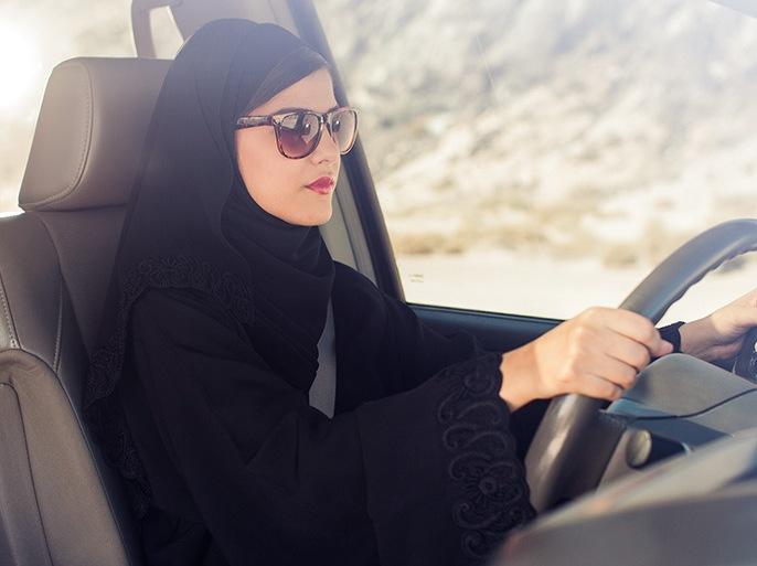 قيادة المرأة للسيارة بالسعودية محطات وتطورات