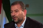 """صالح العاروري نائب رئيس المكتب السياسي لـ""""حماس"""" (الجزيرة)"""