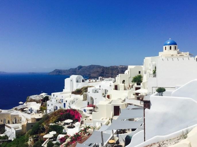 جمال الطبيعة وعراقة البناء.. دليلك الشامل للسياحة في اليونان