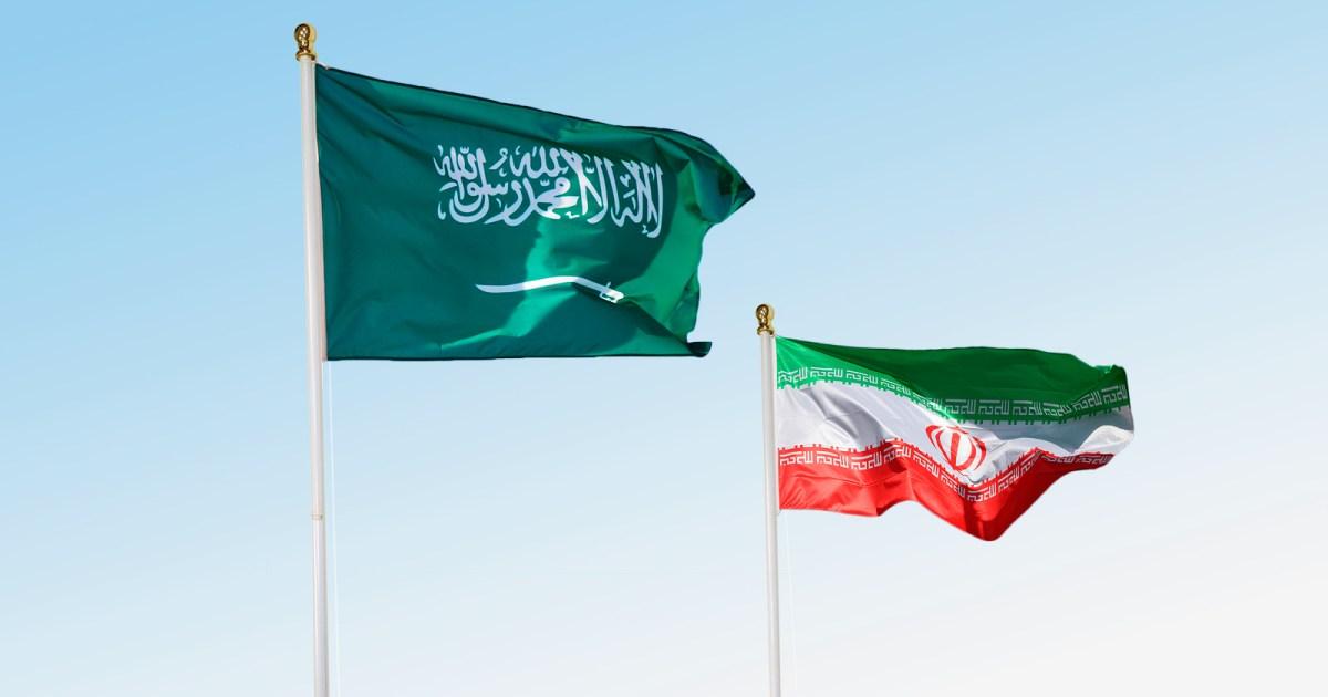 أعرب عن أمله في نجاحها.. رويترز: مسؤول بالخارجية السعودية يؤكد إجراء محادثات مع إيران