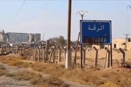 مناطق واسعة بسوريا أضحت حقوق ألغام تتربص بالمدنيين (الجزيرة)