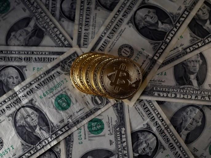 مؤشر الدولار هبط إلى مستوى منخفض عند 90.378نقطة (رويترز)