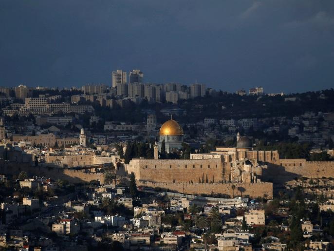 تحرير القدس يبدأ من دمشق