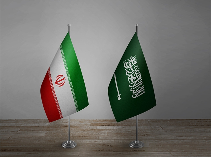 وكالة الصحافة الفرنسية عن مسؤول عراقي: وفدان إيراني وسعودي التقيا ببغداد مطلع الشهر الجاري