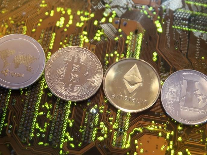 ir tt bitcoin