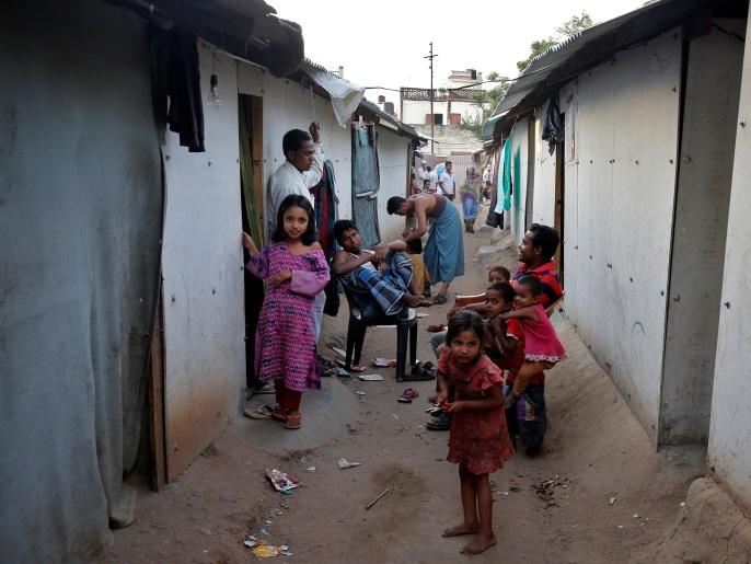 الحكومة الهندية تسقط قضايا عن روهينغيين تمهيدا لترحيلهم من كشمير