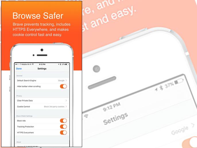 تطبيقات تصفح بديلة توفر الخصوصية والسرعة