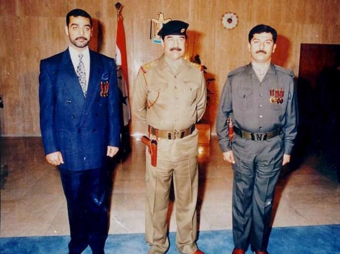 لماذا يستمر العراق باعتقال رفاق صدام؟