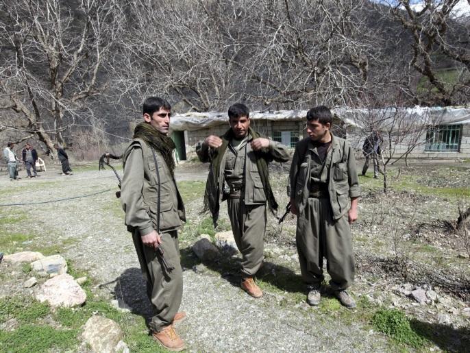 بغداد تساند أربيل ضد هجوم لحزب العمال الكردستاني على البشمركة