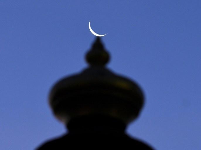 هلال رمضان متى يثبت فلكيا