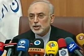 رفع نسبة التخصيب هو تنفيذ لقرار البرلمان الإيراني بشأن رفع العقوبات والحفاظ على المصالح القومية (الجزيرة-أرشيف)