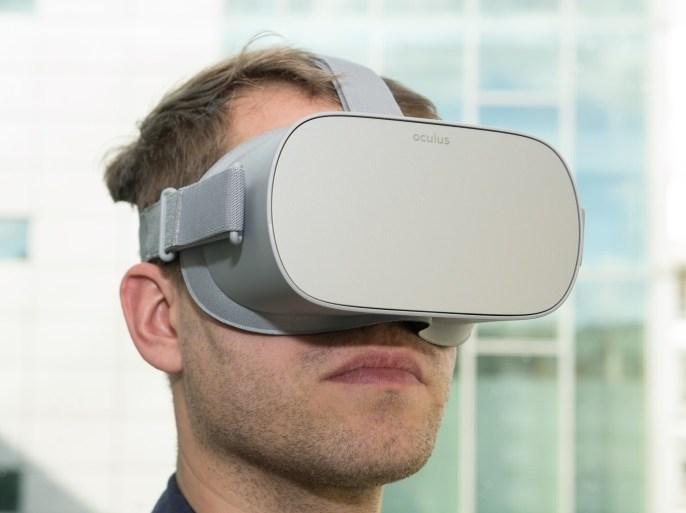 تعر ف على أهم نظارات الواقع الافتراضي