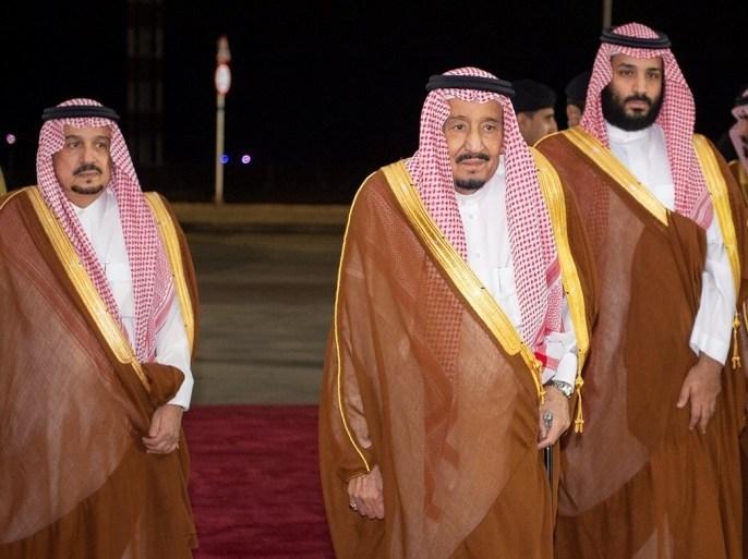 فساد واستبداد هكذا تدار السعودية