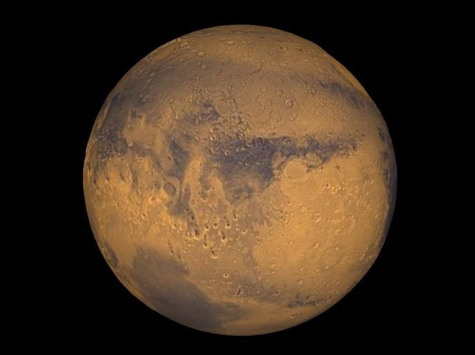 مفاجأة علمية هذه الكائنات يمكنها العيش في المريخ