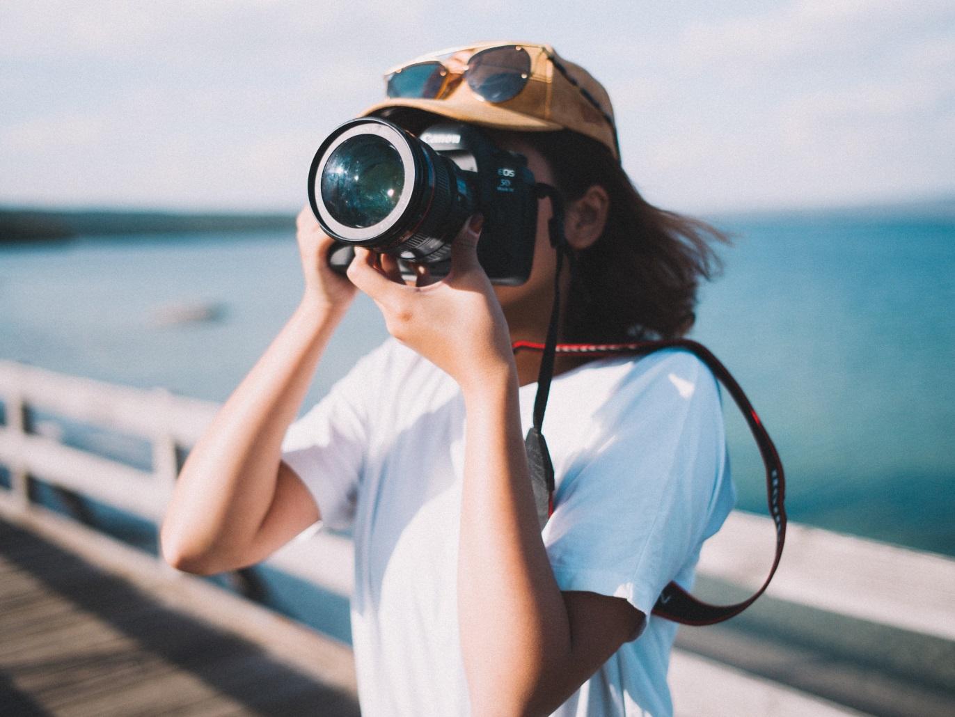 من البداية.. هذه الدورات طريقك لتعلم التصوير الفوتوغرافي باللغة ...