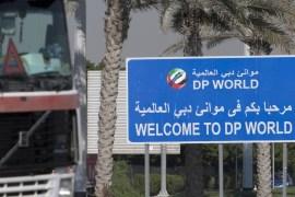 موانئ دبي وإسرائيل شيبياردز تدرسان احتمال التقدم بعرض مشترك لميناء حيفا وهو بصدد الخصخصة (رويترز)