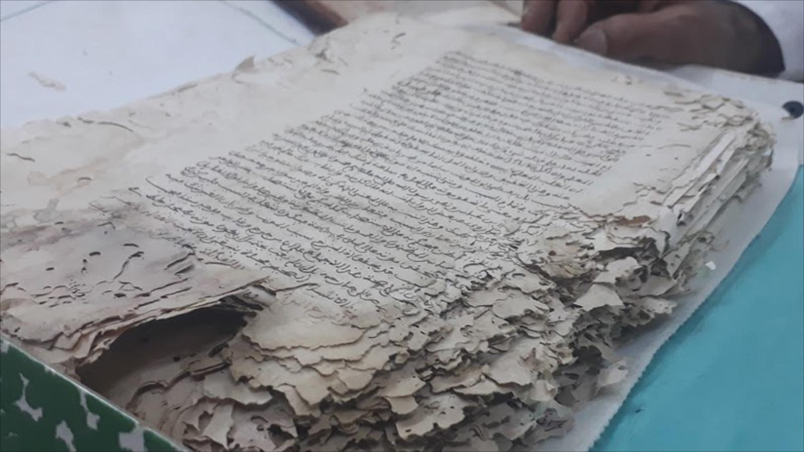 تجليد الكتب.. فن يدوي يقاوم الاندثار في تونس | تونس أخبار | الجزيرة نت