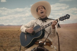 ميدان – The Ballad of Buster Scruggs