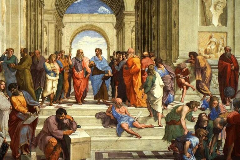 على عكس ما هو شائع.. فإن عصر التنوير لم يكن عصر العقل | أوروبا | الجزيرة نت