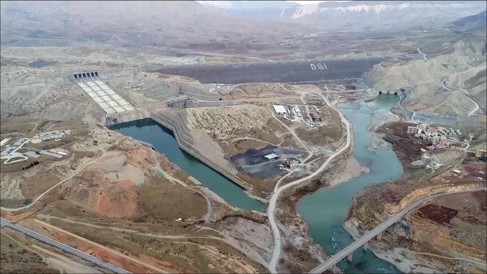 العراق بلا أنهار عام 2040 هذه قصة أزمة المياه