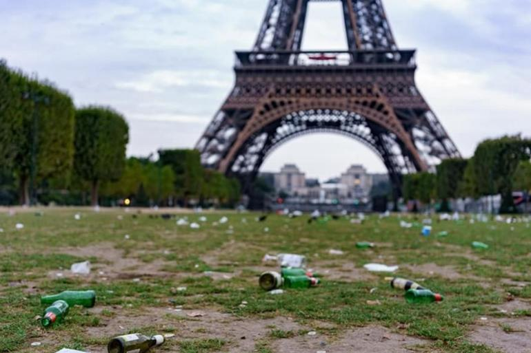 متلازمة باريس.. هلوسات واضطرابات نفسية تصيب زائري المدن السياحية الكبرى |  العالم أخبار | الجزيرة نت