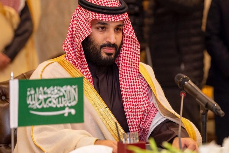 جون أفريك هل سيفي محمد بن سلمان بجميع وعوده الاستثمارية