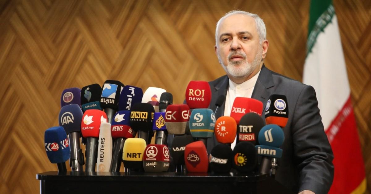 إيران ترحب بدعوة قطر لحوار شامل في المنطقة