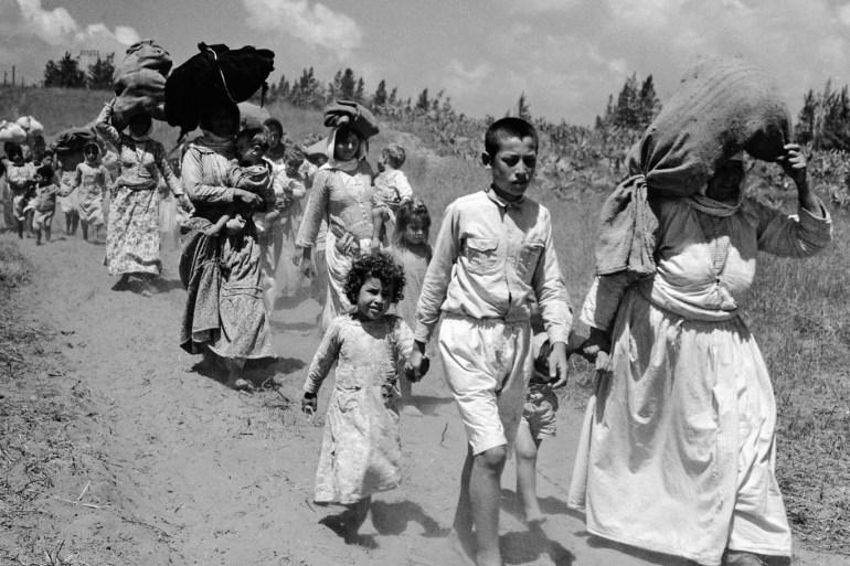 ميدل إيست آي: كشف صادم حول وثائق النكبة | إسرائيل أخبار | الجزيرة نت