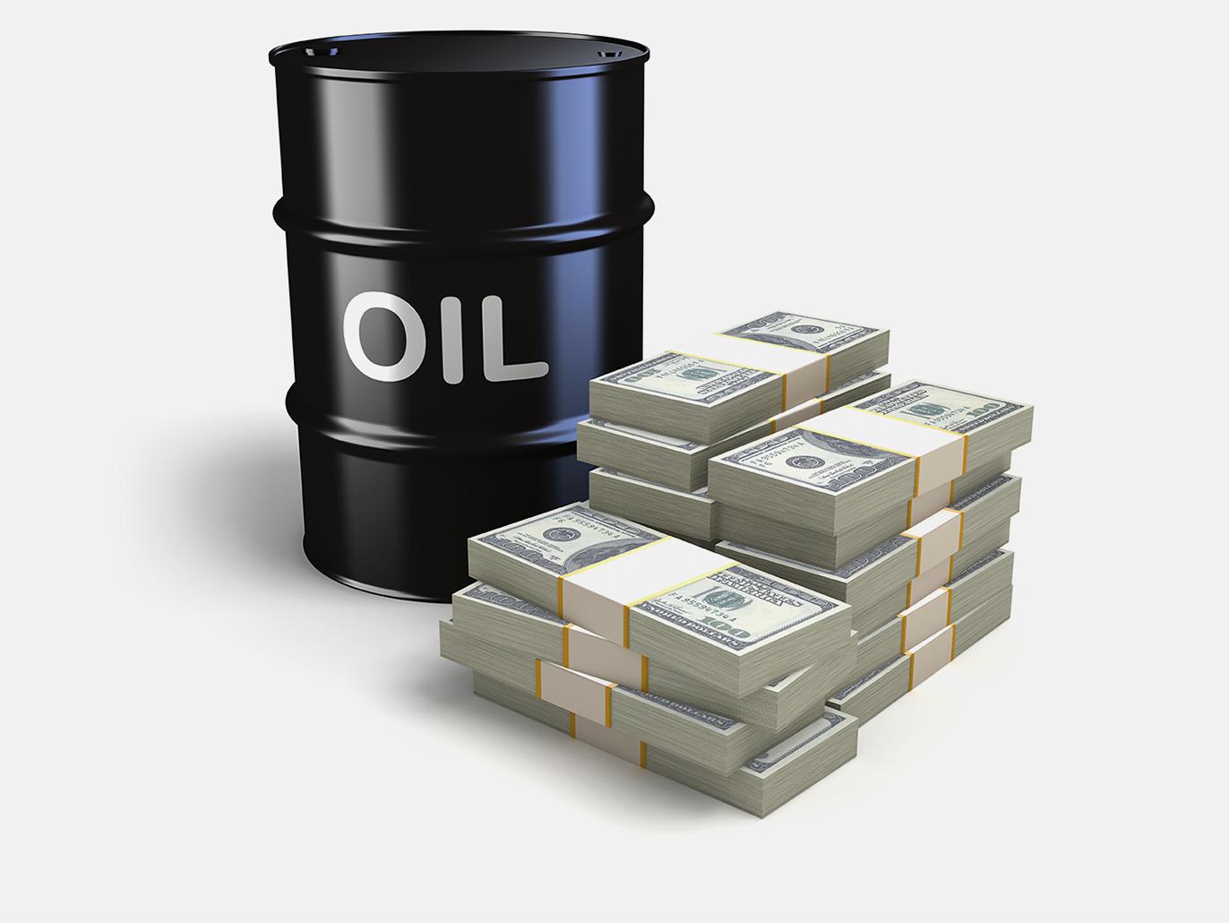 سعر برميل النفط برنت مباشر - Epinfoe