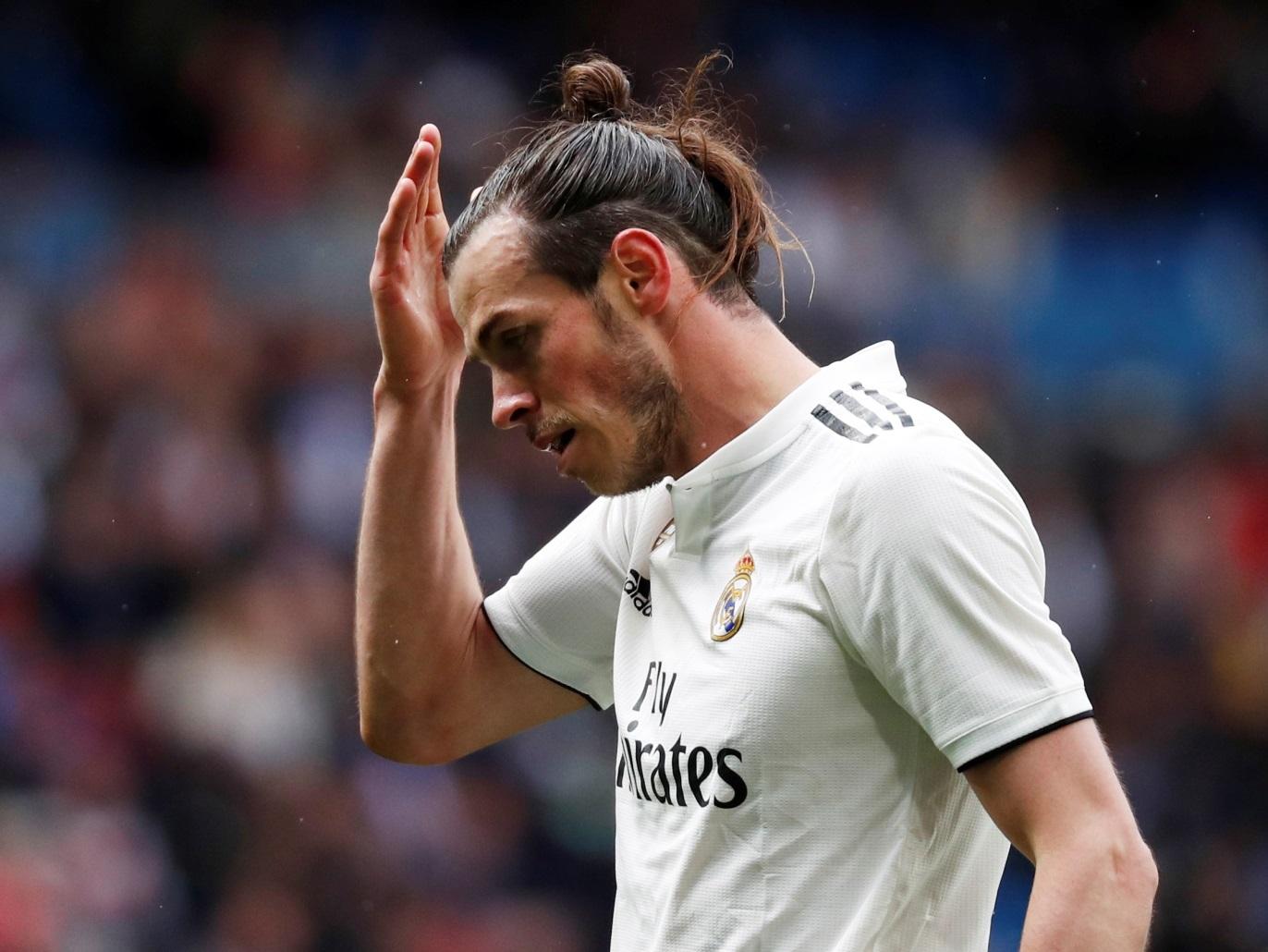 مهاجم ريال مدريد من اصل عربي