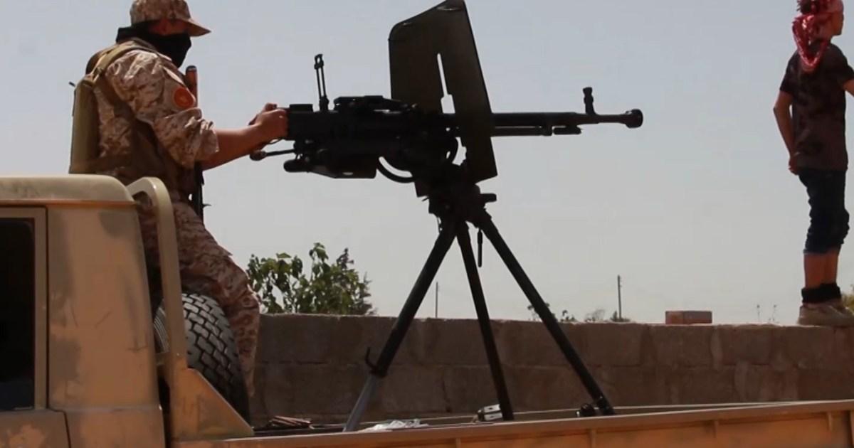 التايمز: الأمم المتحدة تتهم بريطانيين بالتخطيط لدعم حفتر وتصفية خصومه