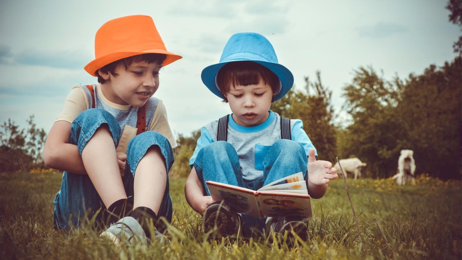 نادي الكتاب للصغار مشروع تربية طفل مثقف في المنزل