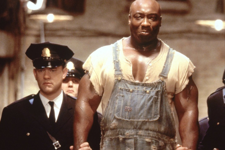 blogs The Green Mile