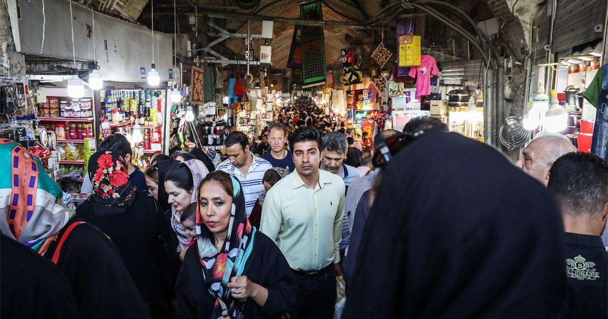 نائب الرئيس الإيراني يقر بإهمال حقوق الطائفة السنية والنساء
