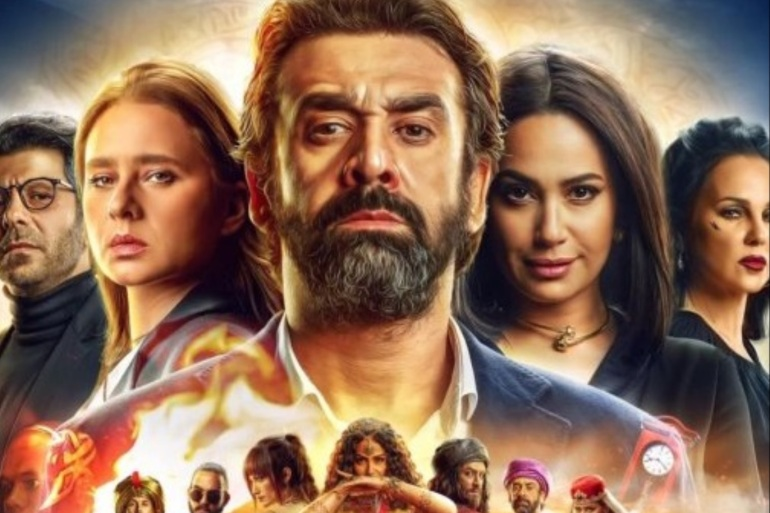 """الفيل الأزرق 2"""" أفضل فيلم رعب مصري.. مليء بالأخطاء الدرامية"""