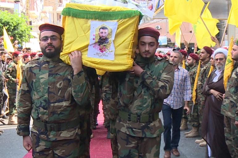 كيف سيرد حزب الله على غارات إسرائيل