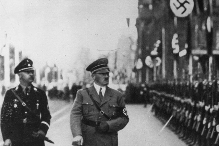 كيف احتلت النازية فرنسا في أقل من شهرين؟