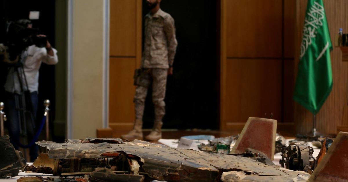 إصابة طفلين بالدمام.. السعودية تعلن إحباط هجمات للحوثيين بالصواريخ الباليستية والطائرات المسيرة