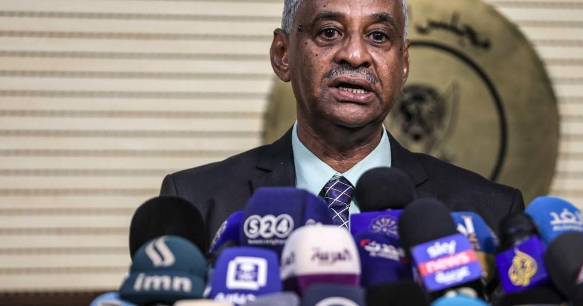 السودان.. تأجيل إعلان الحكومة ومظاهرات بالخرطوم والقضارف احتجاجا على تردي الاقتصاد