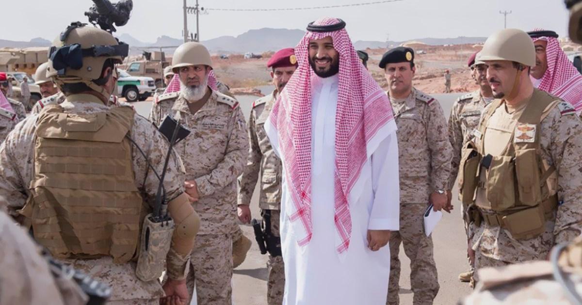 خسائر بالمليارات استنزاف السعودية في الوحل اليمني