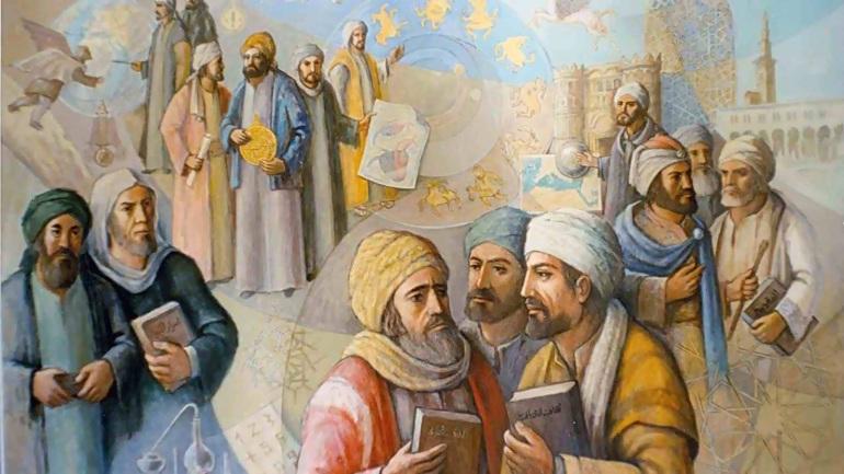 التعليم في التاريخ الإسلامي