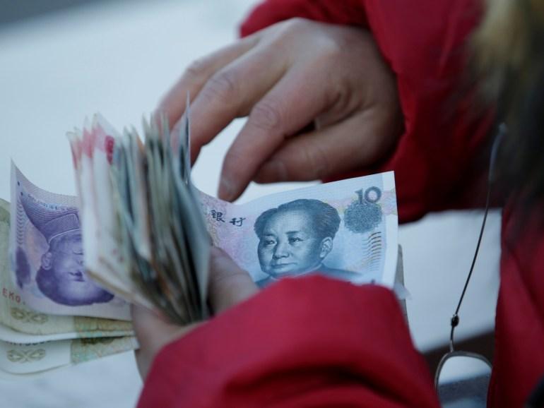 الرفاهية والإنفاق ببذخ.. الشباب الصيني يرفع الاستهلاك المحلي
