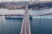 الصادرات التركية إلى السعودية بين يناير/كانون الثاني وأغسطس/آب من العام الجاري بلغت 1.9 مليار دولار (غيتي إيميجز)