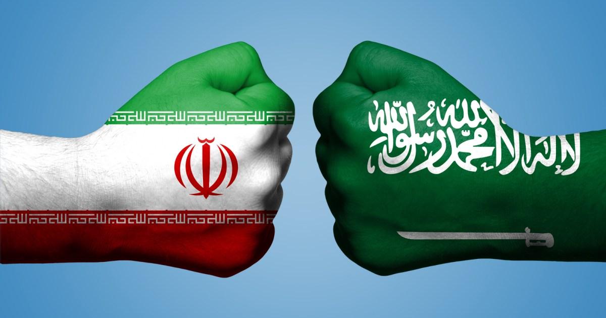 وصفت أجواء التفاوض بالإيجابية.. طهران: السعودية جادة ولا تحفظات لدينا لعودة العلاقات