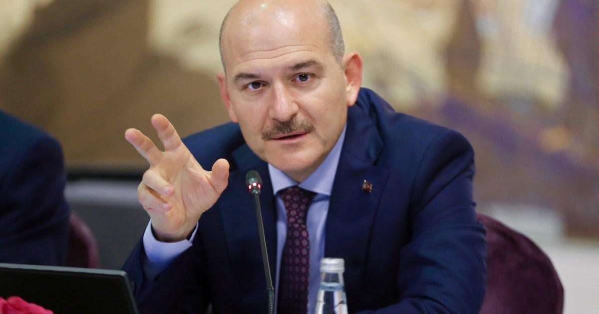 انطلاق عملية أمنية في جنوب شرق تركيا ضد حزب العمال الكردستاني