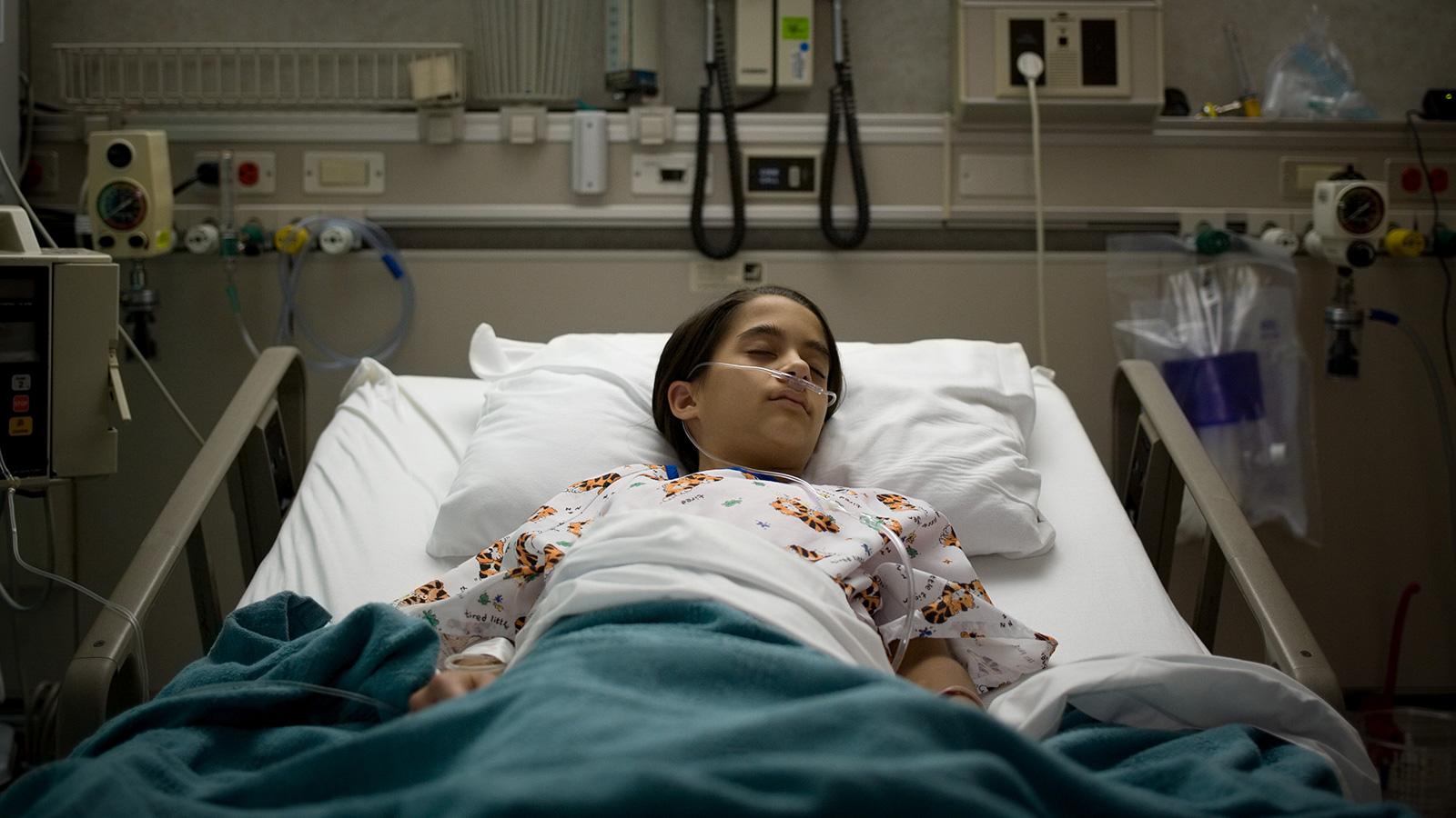 بين الحياة والموت ما الذي يشعر به المرء عندما يكون في غيبوبة