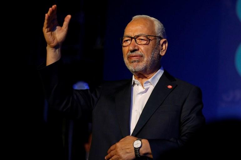 الغنوشي سيواصل مهامه رئيسا للبرلمان التونسي (رويترز)