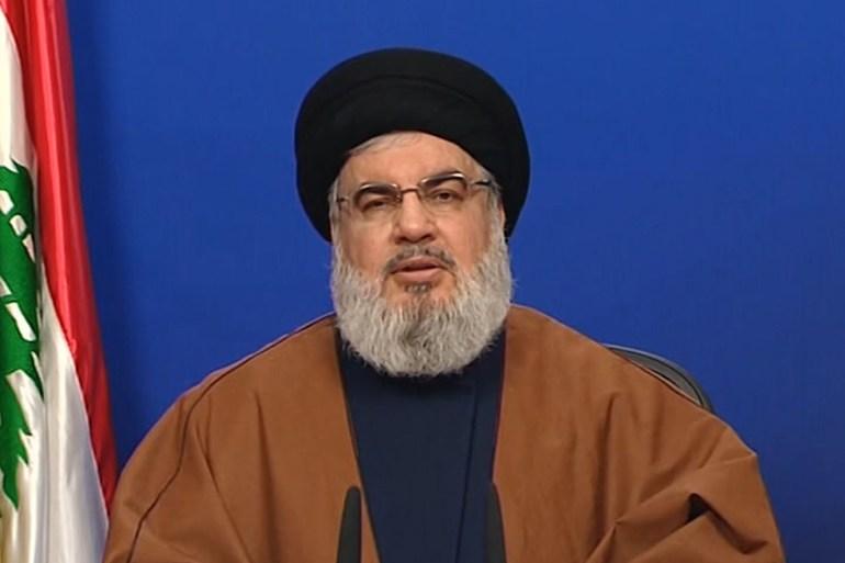 داعيا للتوجه إلى إيران.. نصر الله: موضوع الدولار مؤامرة أميركية ...