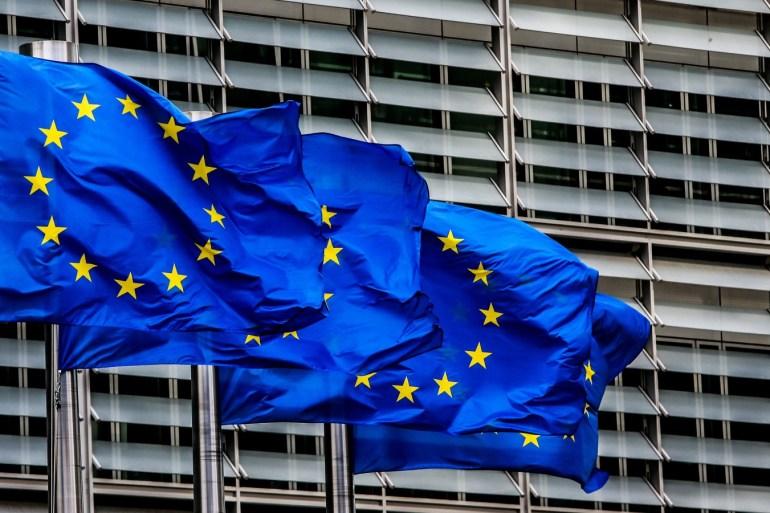 إيران دعت الاتحاد الأوروبي إلى القيام بدور الوساطة مع الإدارة الأميركية الجديدة بشأن الاتفاق النووي (الأوروبية)