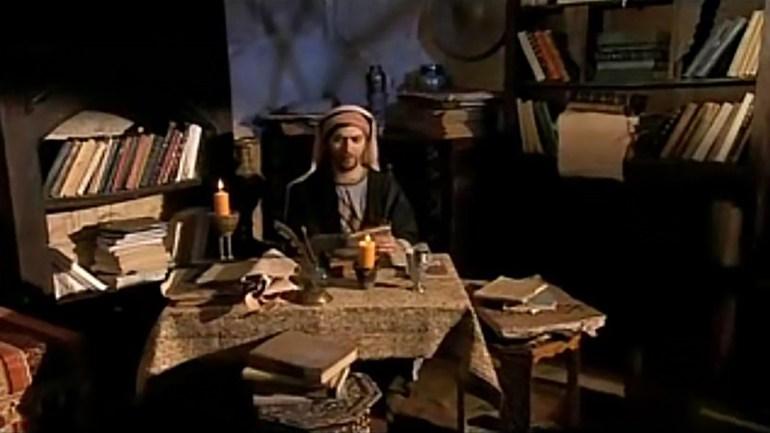 صور من التاريخ الإسلامي - علماء الحنابلة